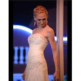 Vestido De Novia Comprado En David Bridal En Usa Talle 6