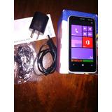 Celular Nokia Lumia 620 (liberado) Nuevo