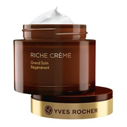 Crema Facial Nutri Extra Regeneradora Dia/noche Yves Rocher