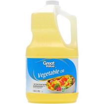 Gran Valor: Aceite Vegetal 1 Gal