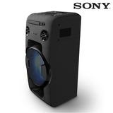 Parlante Sony Mhc - V11 Bluetooth Mp3 Karaoke Usb Dj Nuevo