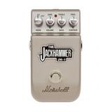 Pedal De Efecto Para Guitarra Marshall Jh-1 Jackhammer