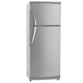 Heladera Con Freezer Cíclica Gafa Hgf357aw Platinum 281 Lts.