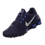 Zapatillas Nike Shox Avenue Se Damas Running 844131-500