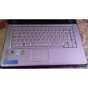 Notebook Toshiba Satellite A210 - 11t ,barato, Com Defeito