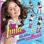 Original - Soy Luna - Un Libro Para Rollear - Disney - Nuevo