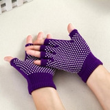Guantes De Yoga Unitalla Pilates Pole Dance