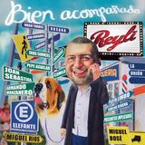 Reyli - Bien Acompañado - Cd Original 2011