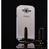 Capa Bumper Luxo Celular Galaxy Grand Duos I9082 + Pl Vidro