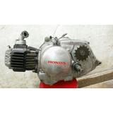 Motor Moto Honda 50