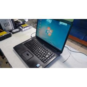 Notebook Hp Compac Core2 Duo Memoria 2gb Hd 120gb Windows 7