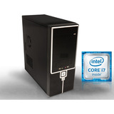 Pc Computadora Intel Core I7 7700 Skylake 4gb Ddr4 1tb Hdmi