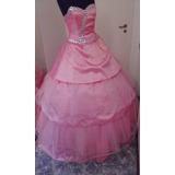 Vestido Super Princesa!!