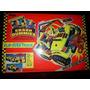 Antiguo Crash Dummies,nuevo Y Sin Uso,decada 80/90