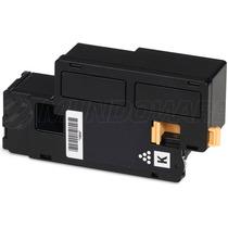 Cartucho De Toner Preto P/ Impressora Xerox Wc-6015b Wc6015b
