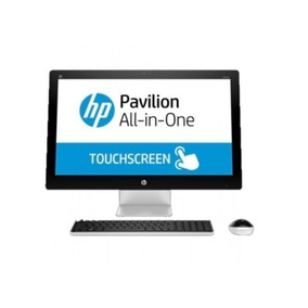 All In One Hp 27-n120 I5/8gb/1tb/dvd/touch