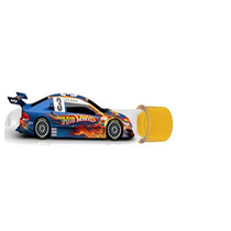 Tubetes 3d Hot Wheels