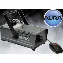 Maquina De Fumaça 500 Watts Efeito Cortina Em Palco 220v
