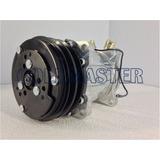 Compresor Tipo Sanden 508 5h14 Chevrolet, Ford, Dodge Y Mas