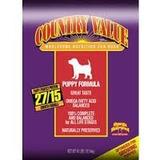 Country Valeu Cachorro X 40 Lb
