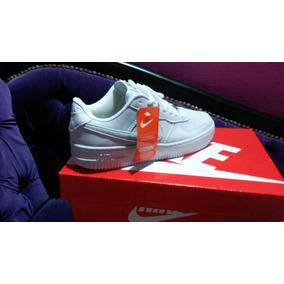 Zapatillas Nike Force .importadas Del Brazil Y Vietnam.