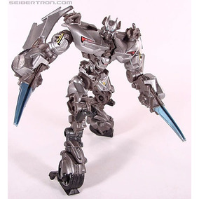 Transformers Sideswipe Réplica