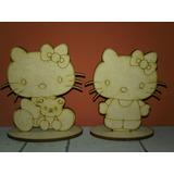 Souvenirs Hello Kitty En Fibrofacil