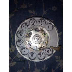 Disco Para Telefono Antiguo -refaccion Tipo Princess Nuevo