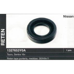 Reten De Punterías Nissan Tsuru Lll # 1327653y0a