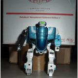 Figura Robotech Edición Limitada Remastered Extended E Vol 4