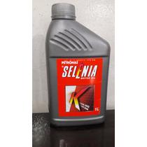 Oleo Motor 15w40 Selènia K Semi Sintético Fiat Api Sm