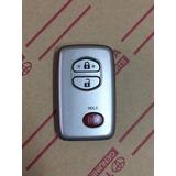 Llave Control Transmisor Toyota 4runner Limited 2010 2017