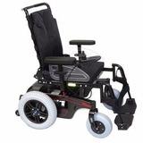 Cadeira De Rodas Motorizada Ottobock B400 Elétrica Monobloco