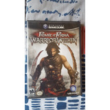 Juego Gamecube Prince Of Persia Warrior Within