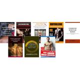 Colección Fisicoculturismo _ 8 Ebooks