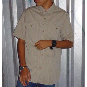 Camisa Casual Quicksilver Skate