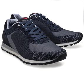 Sapatênis Masculino Rafarillo Sneakers Marinho 8402-00
