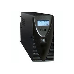 No Break Sola Basic Isb Micro Srinet Xrn-21-801, 800va / 50