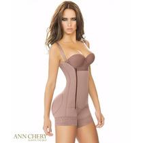 Fajas Colombianas Modelador Ann Chery Mara Powernet Original