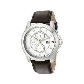 Reloj Tommy Hilfiger Caballero Original Envío Gratis Msi