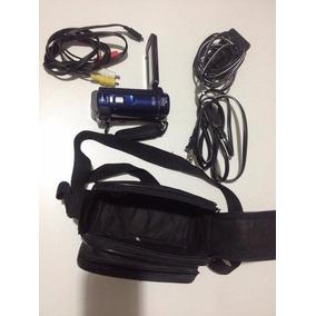 Filmadora Sony Handycam Dcr-sx40 60xoptical Zoom 4gb