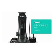 Corta Cabello Y Barba Grooming Kit Atma Cb8864n