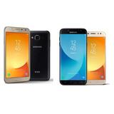 Samsung Galaxy J7neo 16gb Octacore Último Modelo En Caja