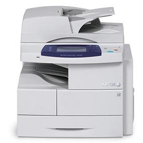 Impresora Xerox Workcentre 4260