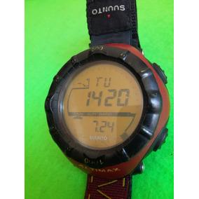 Reloj De Pulsera Suunto Altimax