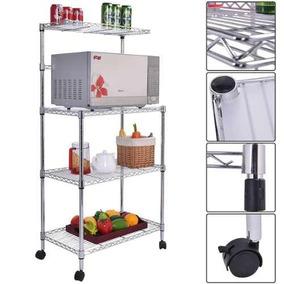 Repisa para horno de microondas en mercado libre m xico - Estante para microondas ...