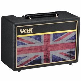Amplificador Para Guitarra Vox Pathfinder 10 Uj-bk, 10w 1x6