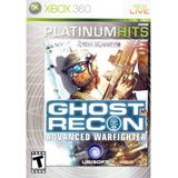 Ghost Recon Advanced Warfighter Xbox 360 Nuevo Fisico Od.st