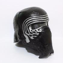 Kylo Ren Casco Mascara Disfraz Star Wars Episodio 7