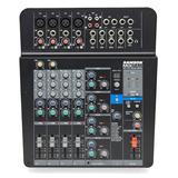 Mixer / Consola Analoga Samson Mxp124fx Bk